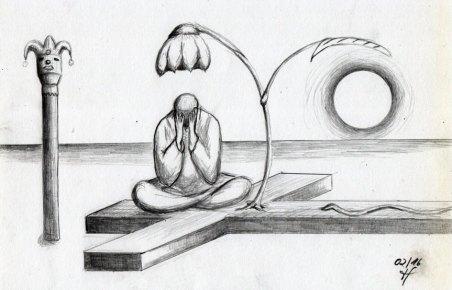 nicht jeder Meditierende kommt zum Erwachen