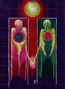 Wie achten einander in unserer Unterschiedlichkeit und gehen unseren Weg gemeinsam